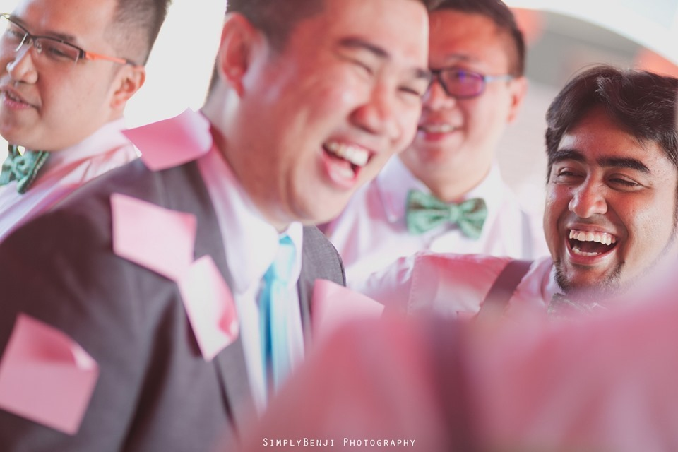Kuala Lumpur_Christian Wedding_Chinese Actual Day_Wedding Reception at Flamingo Hotel_Jalan Ampang_KLPhotographer_018