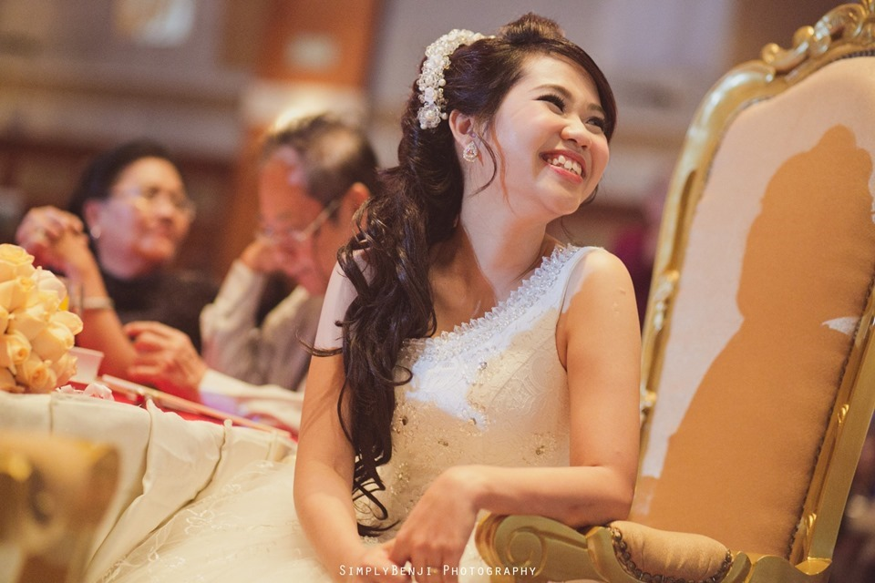 Kuala Lumpur_Christian Wedding_Chinese Actual Day_Wedding Reception at Flamingo Hotel_Jalan Ampang_KLPhotographer_034