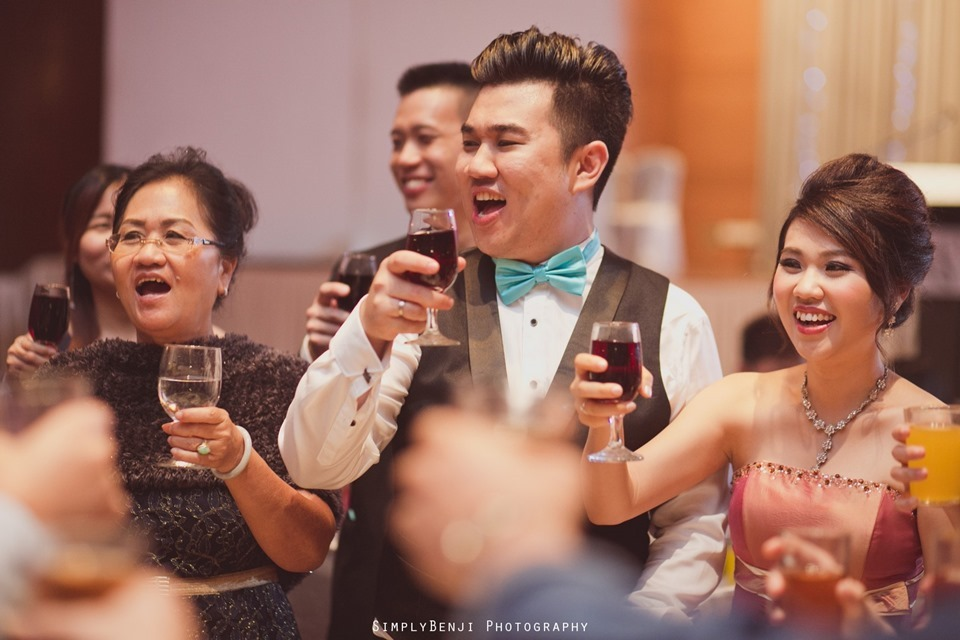 Kuala Lumpur_Christian Wedding_Chinese Actual Day_Wedding Reception at Flamingo Hotel_Jalan Ampang_KLPhotographer_051