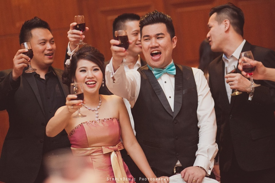 Kuala Lumpur_Christian Wedding_Chinese Actual Day_Wedding Reception at Flamingo Hotel_Jalan Ampang_KLPhotographer_053