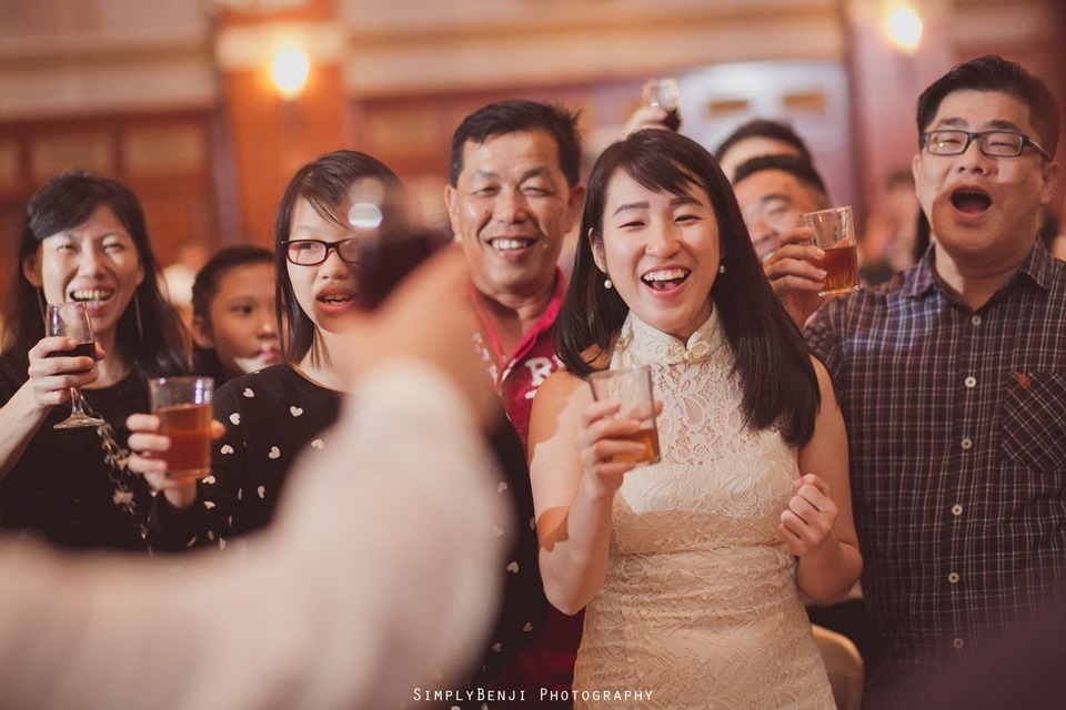 Kuala Lumpur_Christian Wedding_Chinese Actual Day_Wedding Reception at Flamingo Hotel_Jalan Ampang_KLPhotographer_055