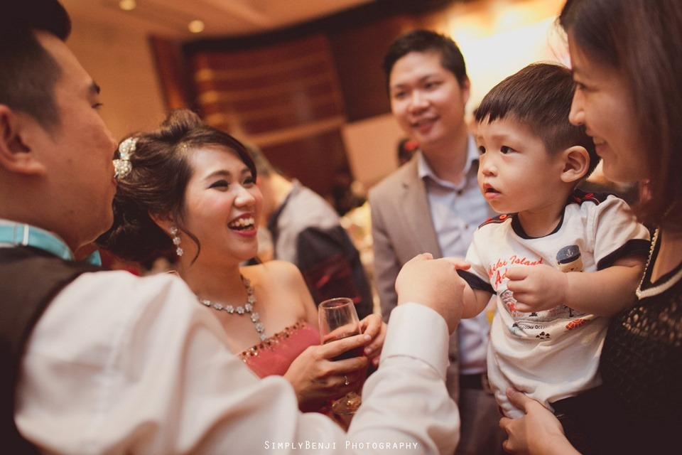Kuala Lumpur_Christian Wedding_Chinese Actual Day_Wedding Reception at Flamingo Hotel_Jalan Ampang_KLPhotographer_057
