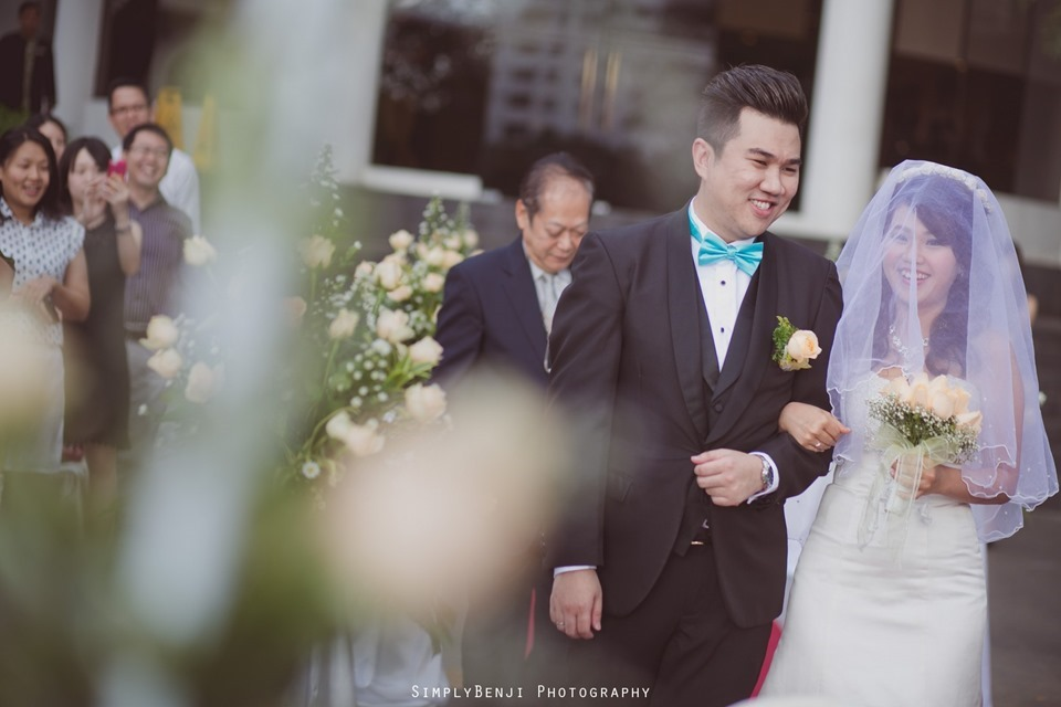 Kuala Lumpur_Christian Wedding_Chinese Actual Day_Wedding Reception at Flamingo Hotel_Jalan Ampang_KLPhotographer_084