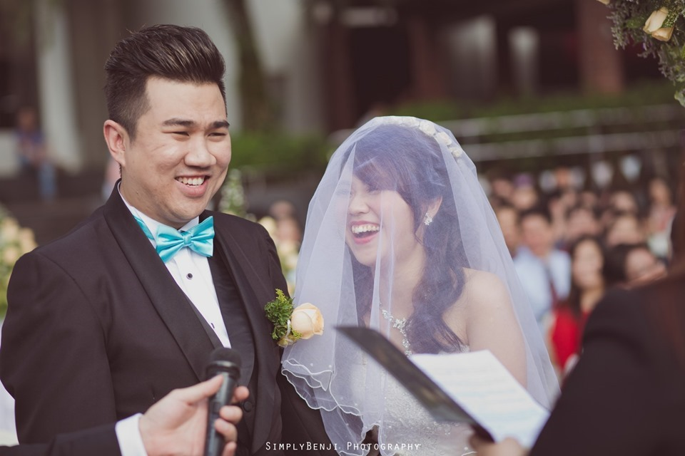 Kuala Lumpur_Christian Wedding_Chinese Actual Day_Wedding Reception at Flamingo Hotel_Jalan Ampang_KLPhotographer_096