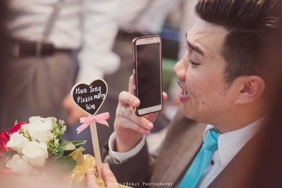 Kuala Lumpur_Christian Wedding_Chinese Actual Day_Wedding Reception at Flamingo Hotel_Jalan Ampang_KLPhotographer_125