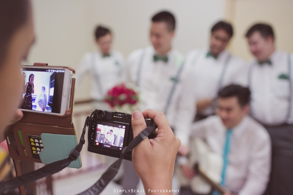 Kuala Lumpur_Christian Wedding_Chinese Actual Day_Wedding Reception at Flamingo Hotel_Jalan Ampang_KLPhotographer_126