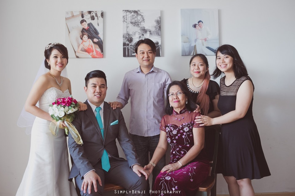 Kuala Lumpur_Christian Wedding_Chinese Actual Day_Wedding Reception at Flamingo Hotel_Jalan Ampang_KLPhotographer_132