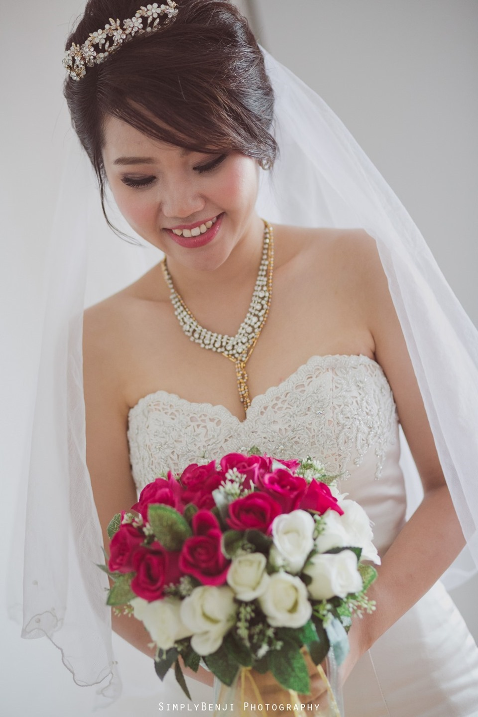 Kuala Lumpur_Christian Wedding_Chinese Actual Day_Wedding Reception at Flamingo Hotel_Jalan Ampang_KLPhotographer_133
