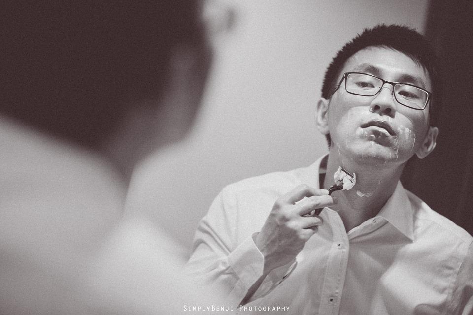 Kuala Lumpur_ROM Ceremony and Wedding Reception at Renaissance Kuala Lumpur Hotel_Actual Day_Chinese Wedding_009