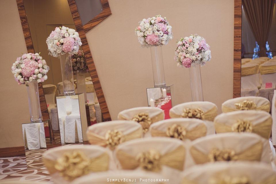 Kuala Lumpur_ROM Ceremony and Wedding Reception at Renaissance Kuala Lumpur Hotel_Actual Day_Chinese Wedding_026