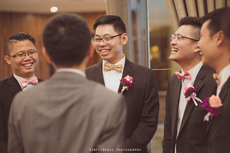 Kuala Lumpur_ROM Ceremony and Wedding Reception at Renaissance Kuala Lumpur Hotel_Actual Day_Chinese Wedding_033