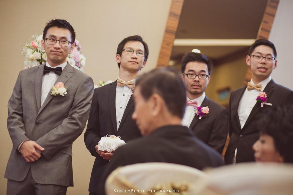 Kuala Lumpur_ROM Ceremony and Wedding Reception at Renaissance Kuala Lumpur Hotel_Actual Day_Chinese Wedding_036