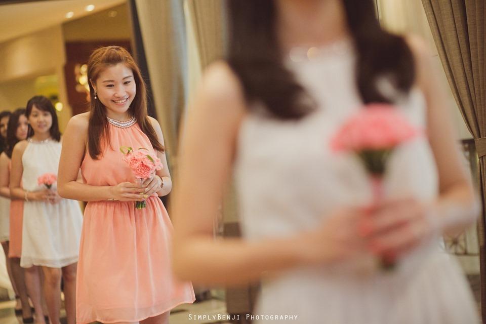 Kuala Lumpur_ROM Ceremony and Wedding Reception at Renaissance Kuala Lumpur Hotel_Actual Day_Chinese Wedding_037