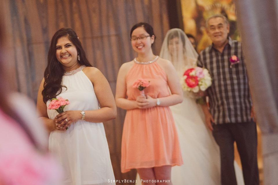 Kuala Lumpur_ROM Ceremony and Wedding Reception at Renaissance Kuala Lumpur Hotel_Actual Day_Chinese Wedding_039