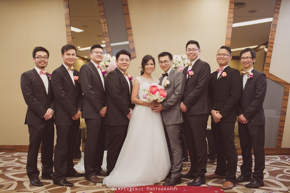Kuala Lumpur_ROM Ceremony and Wedding Reception at Renaissance Kuala Lumpur Hotel_Actual Day_Chinese Wedding_055