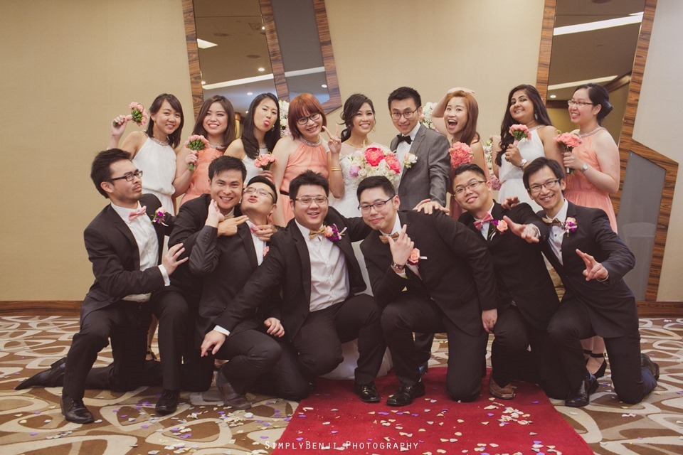 Kuala Lumpur_ROM Ceremony and Wedding Reception at Renaissance Kuala Lumpur Hotel_Actual Day_Chinese Wedding_056