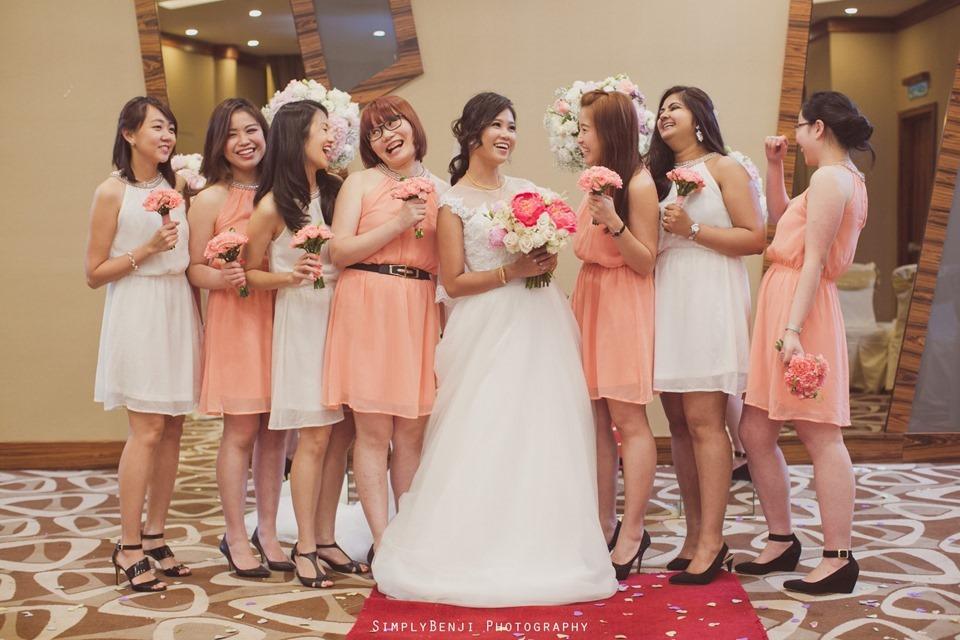 Kuala Lumpur_ROM Ceremony and Wedding Reception at Renaissance Kuala Lumpur Hotel_Actual Day_Chinese Wedding_057