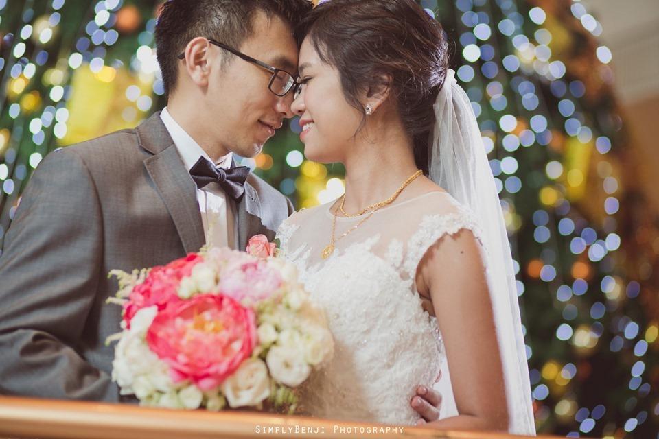 Kuala Lumpur_ROM Ceremony and Wedding Reception at Renaissance Kuala Lumpur Hotel_Actual Day_Chinese Wedding_058