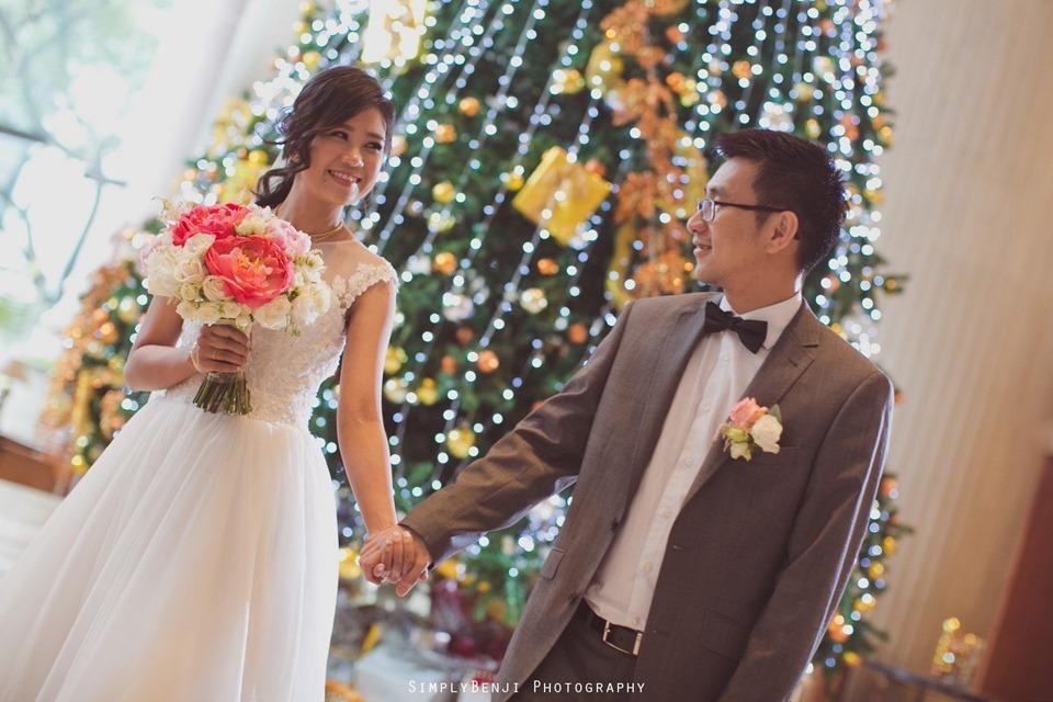 Kuala Lumpur_ROM Ceremony and Wedding Reception at Renaissance Kuala Lumpur Hotel_Actual Day_Chinese Wedding_061