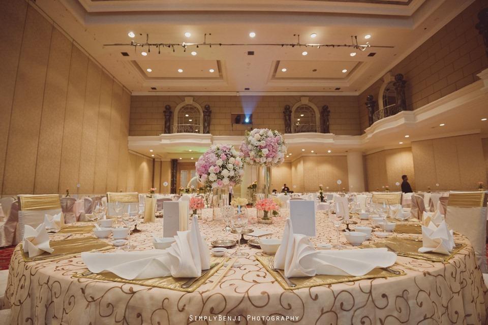 Kuala Lumpur_ROM Ceremony and Wedding Reception at Renaissance Kuala Lumpur Hotel_Actual Day_Chinese Wedding_062
