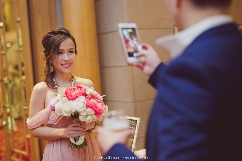 Kuala Lumpur_ROM Ceremony and Wedding Reception at Renaissance Kuala Lumpur Hotel_Actual Day_Chinese Wedding_069