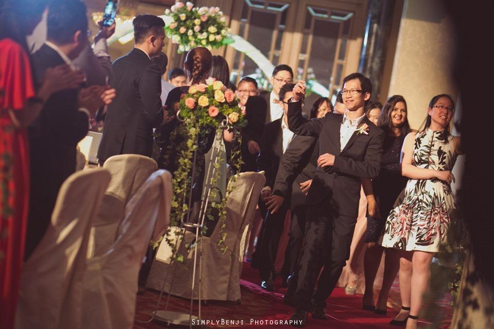 Kuala Lumpur_ROM Ceremony and Wedding Reception at Renaissance Kuala Lumpur Hotel_Actual Day_Chinese Wedding_070