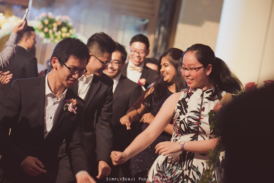 Kuala Lumpur_ROM Ceremony and Wedding Reception at Renaissance Kuala Lumpur Hotel_Actual Day_Chinese Wedding_071