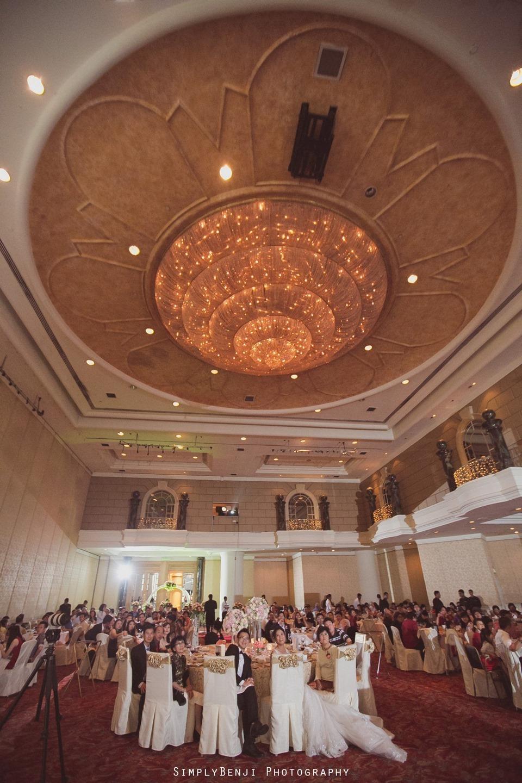 Kuala Lumpur_ROM Ceremony and Wedding Reception at Renaissance Kuala Lumpur Hotel_Actual Day_Chinese Wedding_079