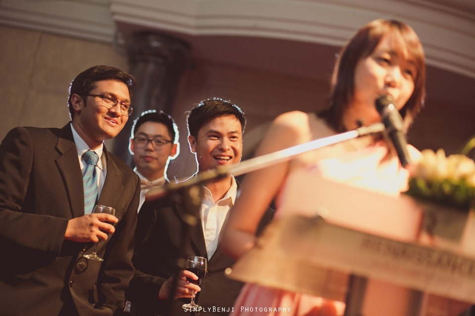 Kuala Lumpur_ROM Ceremony and Wedding Reception at Renaissance Kuala Lumpur Hotel_Actual Day_Chinese Wedding_082