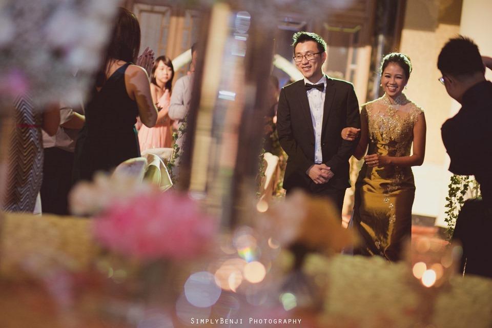 Kuala Lumpur_ROM Ceremony and Wedding Reception at Renaissance Kuala Lumpur Hotel_Actual Day_Chinese Wedding_083