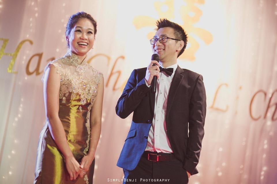 Kuala Lumpur_ROM Ceremony and Wedding Reception at Renaissance Kuala Lumpur Hotel_Actual Day_Chinese Wedding_086