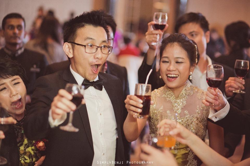 Kuala Lumpur_ROM Ceremony and Wedding Reception at Renaissance Kuala Lumpur Hotel_Actual Day_Chinese Wedding_088