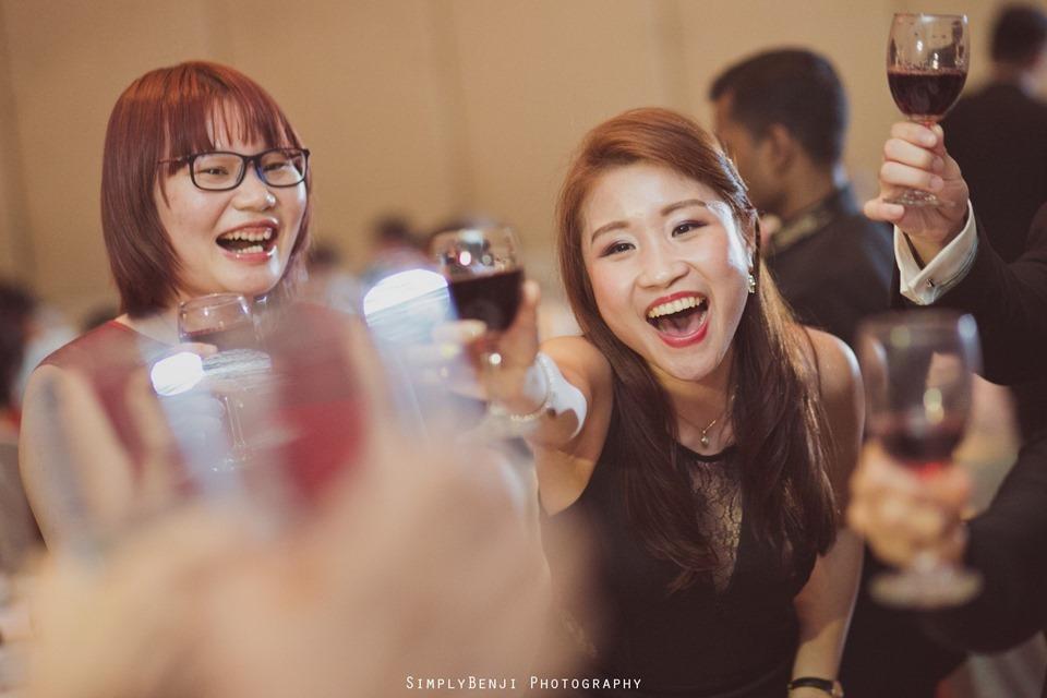 Kuala Lumpur_ROM Ceremony and Wedding Reception at Renaissance Kuala Lumpur Hotel_Actual Day_Chinese Wedding_089