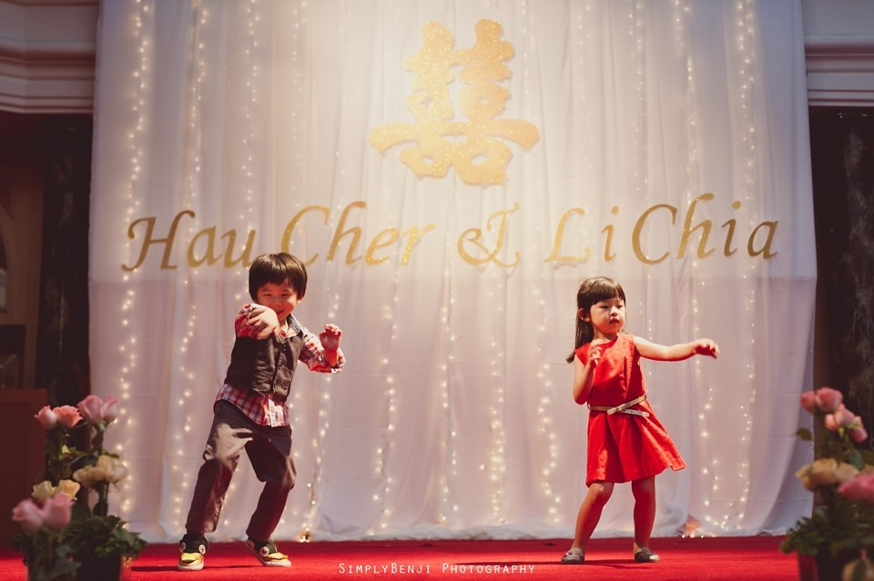 Kuala Lumpur_ROM Ceremony and Wedding Reception at Renaissance Kuala Lumpur Hotel_Actual Day_Chinese Wedding_090
