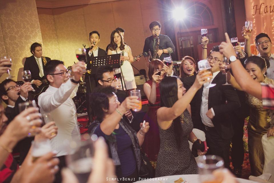 Kuala Lumpur_ROM Ceremony and Wedding Reception at Renaissance Kuala Lumpur Hotel_Actual Day_Chinese Wedding_092