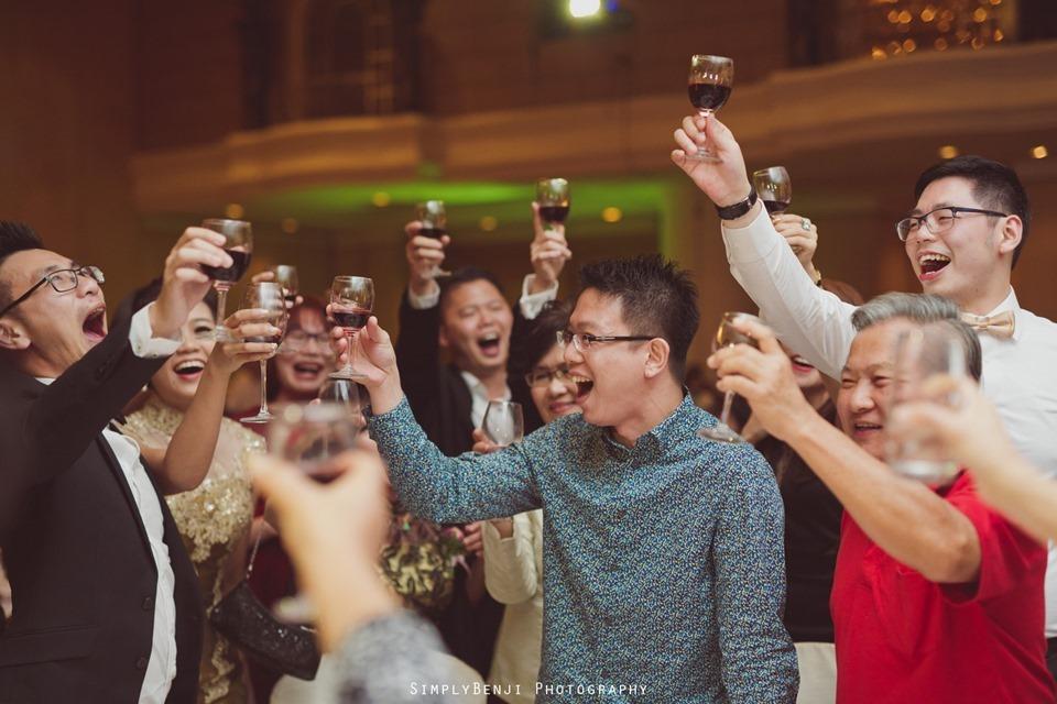Kuala Lumpur_ROM Ceremony and Wedding Reception at Renaissance Kuala Lumpur Hotel_Actual Day_Chinese Wedding_093