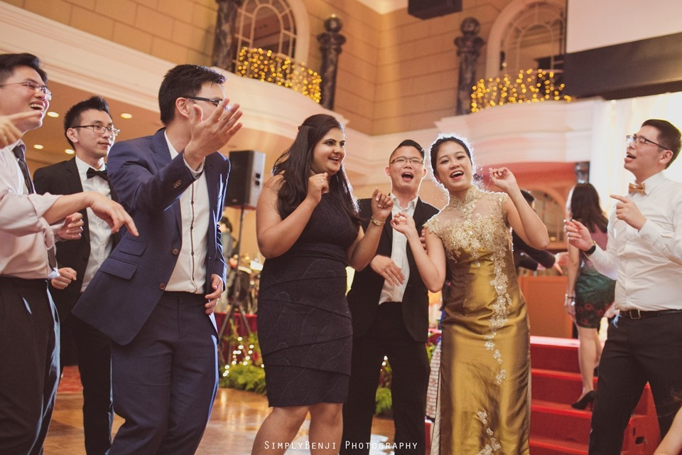 Kuala Lumpur_ROM Ceremony and Wedding Reception at Renaissance Kuala Lumpur Hotel_Actual Day_Chinese Wedding_097