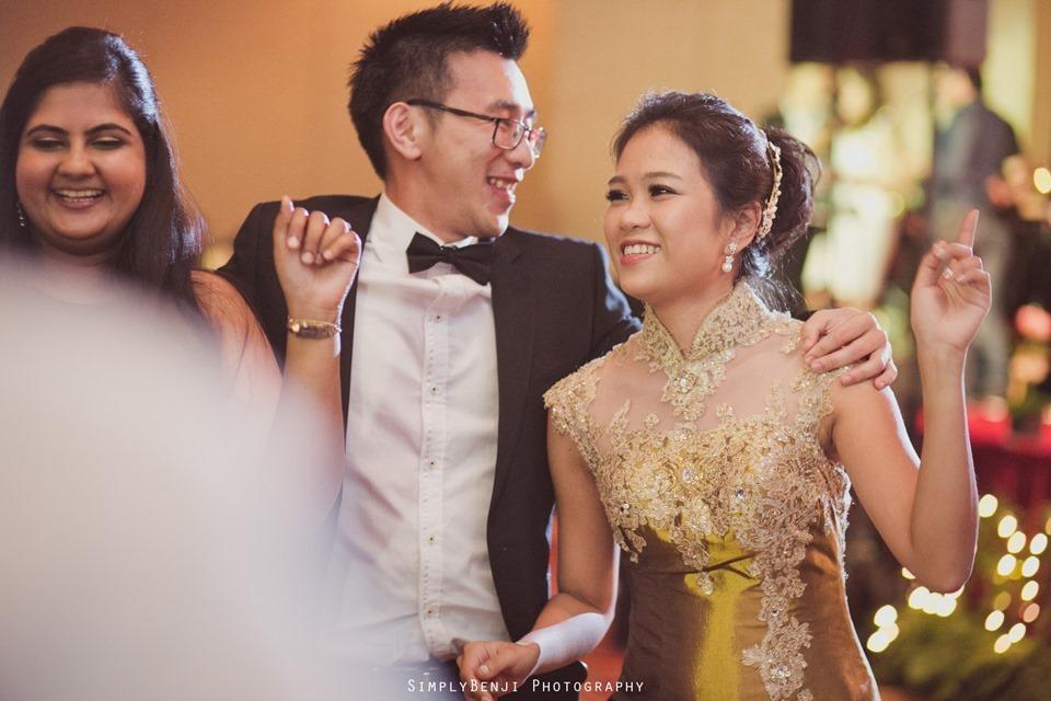 Kuala Lumpur_ROM Ceremony and Wedding Reception at Renaissance Kuala Lumpur Hotel_Actual Day_Chinese Wedding_098