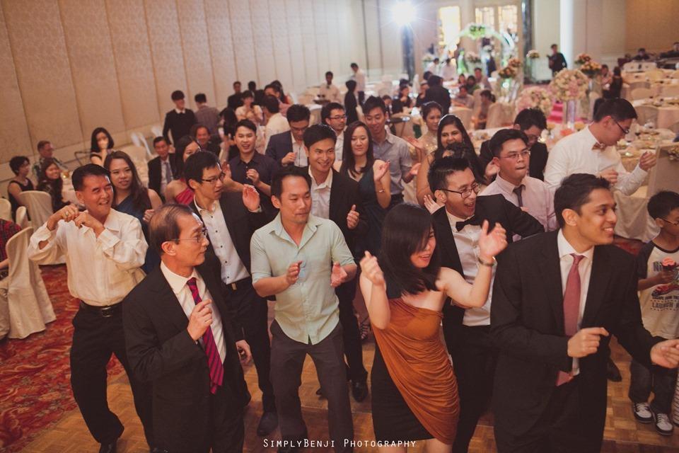 Kuala Lumpur_ROM Ceremony and Wedding Reception at Renaissance Kuala Lumpur Hotel_Actual Day_Chinese Wedding_100