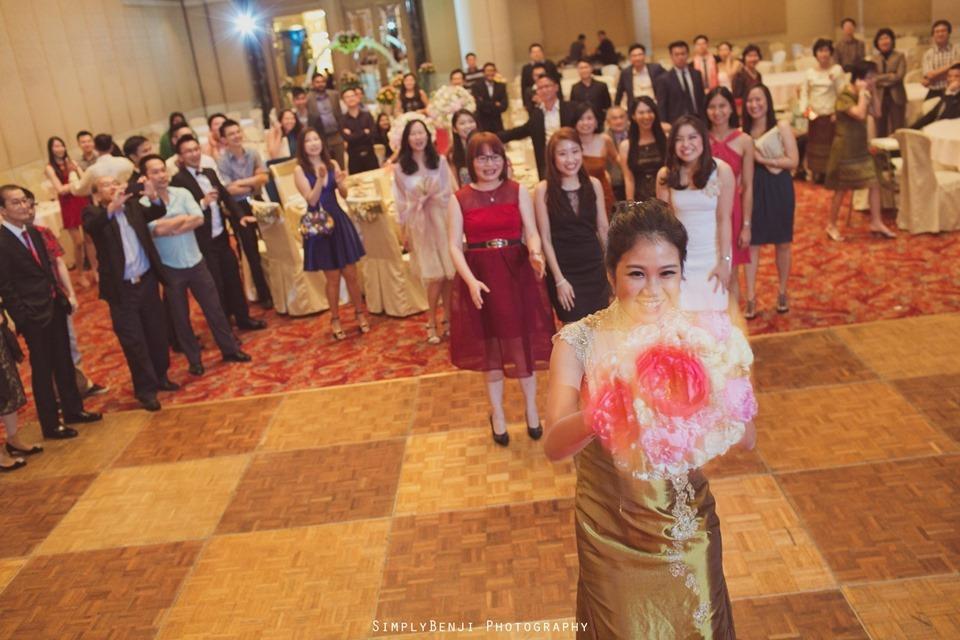 Kuala Lumpur_ROM Ceremony and Wedding Reception at Renaissance Kuala Lumpur Hotel_Actual Day_Chinese Wedding_101