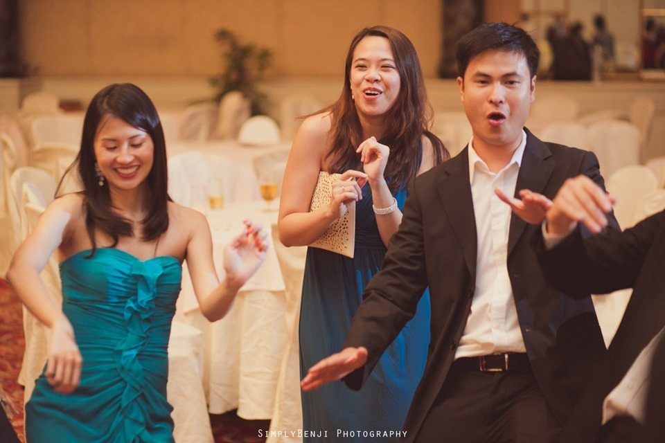 Kuala Lumpur_ROM Ceremony and Wedding Reception at Renaissance Kuala Lumpur Hotel_Actual Day_Chinese Wedding_102