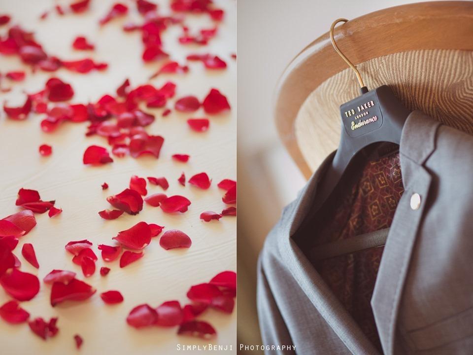 Kuala Lumpur_ROM Ceremony and Wedding Reception at Renaissance Kuala Lumpur Hotel_Actual Day_Chinese Wedding_105