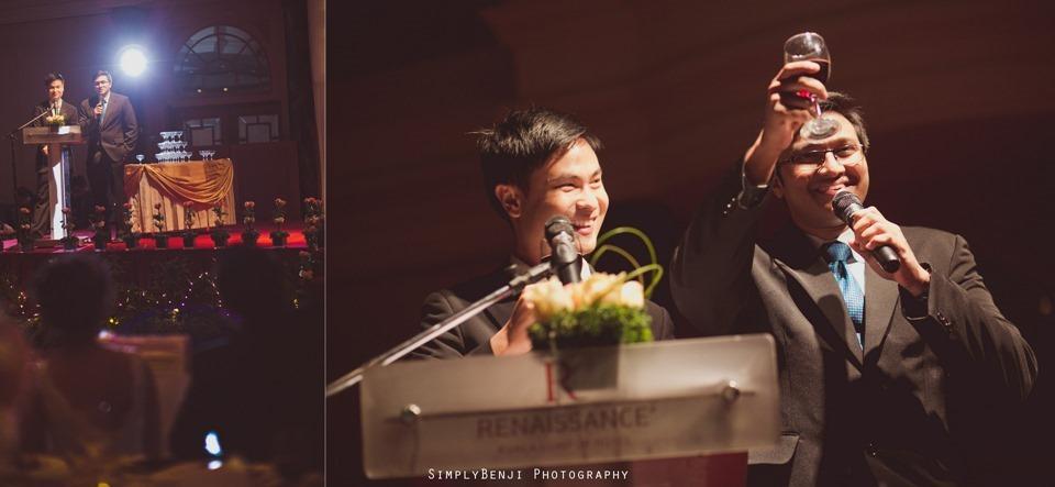 Kuala Lumpur_ROM Ceremony and Wedding Reception at Renaissance Kuala Lumpur Hotel_Actual Day_Chinese Wedding_108
