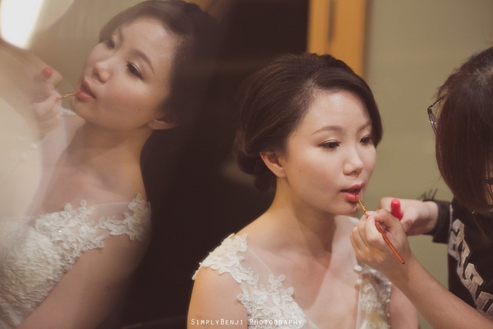 Chinese Christian Church Wedding_E&O Residences Kuala Lumpur_KL Photographer_0009