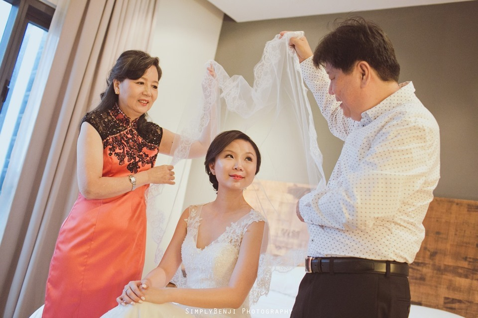 Chinese Christian Church Wedding_E&O Residences Kuala Lumpur_KL Photographer_0020