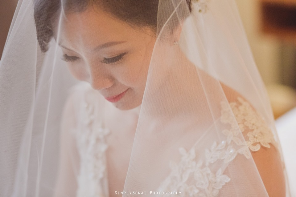 Chinese Christian Church Wedding_E&O Residences Kuala Lumpur_KL Photographer_0024