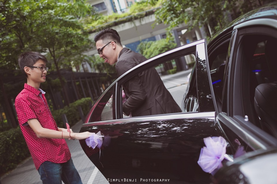 Chinese Christian Church Wedding_E&O Residences Kuala Lumpur_KL Photographer_0026