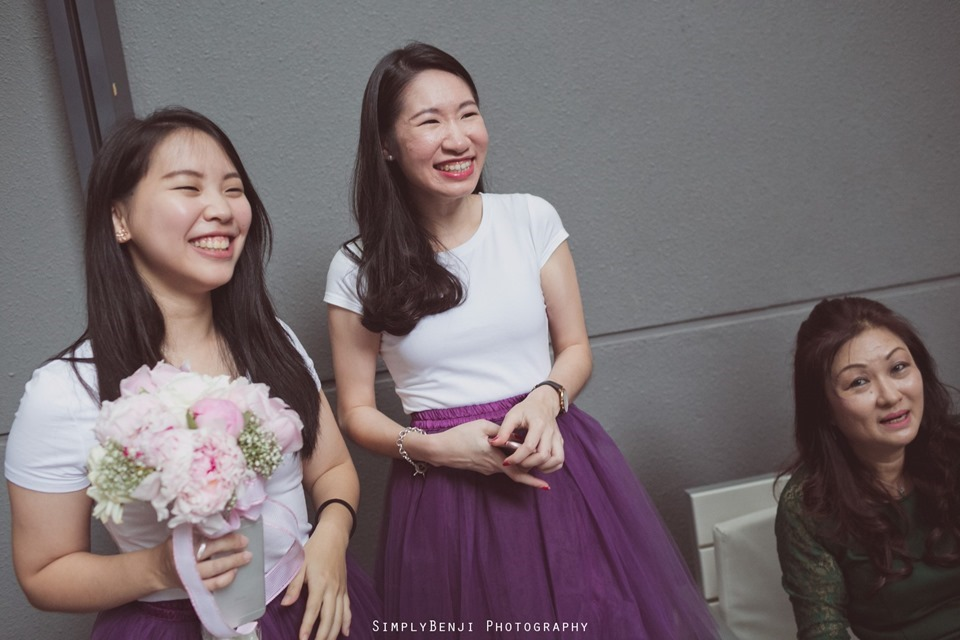 Chinese Christian Church Wedding_E&O Residences Kuala Lumpur_KL Photographer_0033