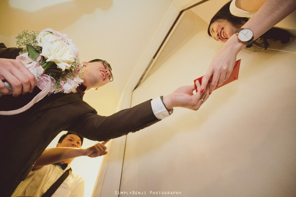 Chinese Christian Church Wedding_E&O Residences Kuala Lumpur_KL Photographer_0039