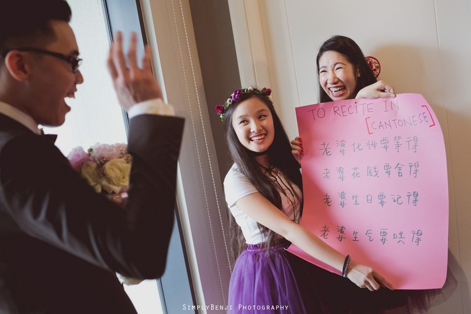 Chinese Christian Church Wedding_E&O Residences Kuala Lumpur_KL Photographer_0044